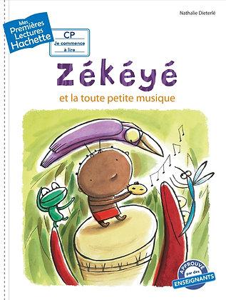 Zekeye et la toute petite musique