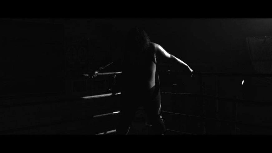 Drop The Mic (Australia) by James Blannin-Ferguson