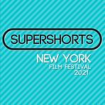 Super Shorts New York Film Festival Logo