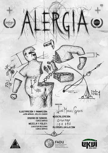 Allergy (Colombia) by Juan Manuel Galvis