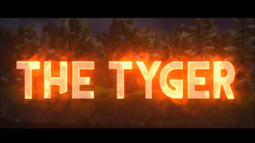 The Tyger (Australia) by Radheya Jegatheva