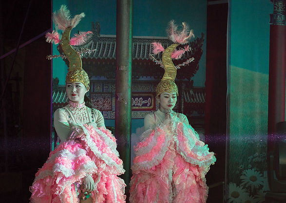 Wuqiao Circus (Austria) by Lukas Berger.