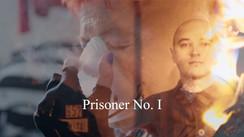 'Prisoner No. I' (United Kingdom) by Dan