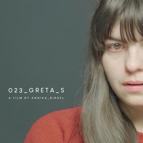 023_GRETA_S Annika Birgel - Super Shorts