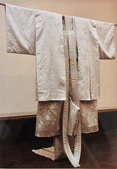 Erlinde Peeters textile art kimono asian buy art online gallery affordable art europe belgium