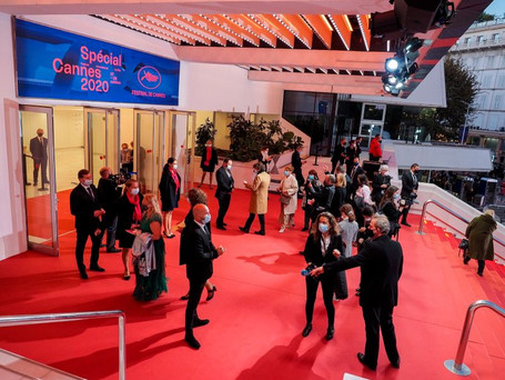 Cannes Film Festival Pushed to July 2021