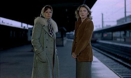 Les rendez-vous d'Anna -Chantal Akerman