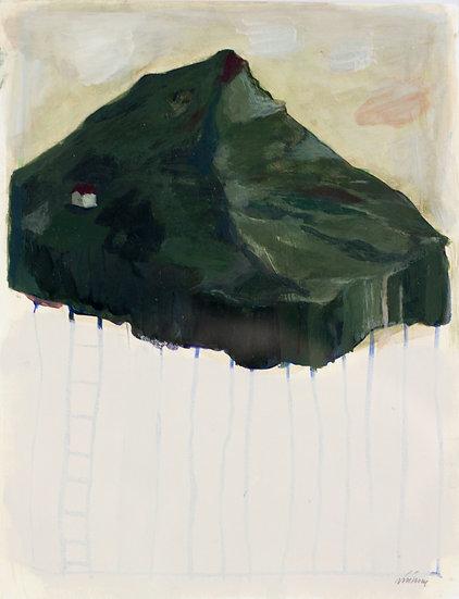 Wivina Ockier - Original work on paper