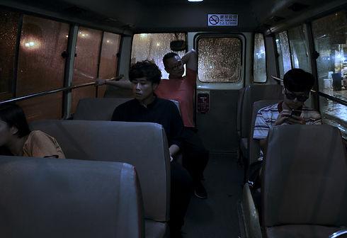 Sisyphus Dreaming (Hong Kong) by Jas Pun