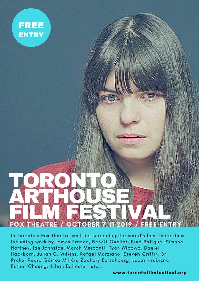 Toronto Arthouse Film Festival