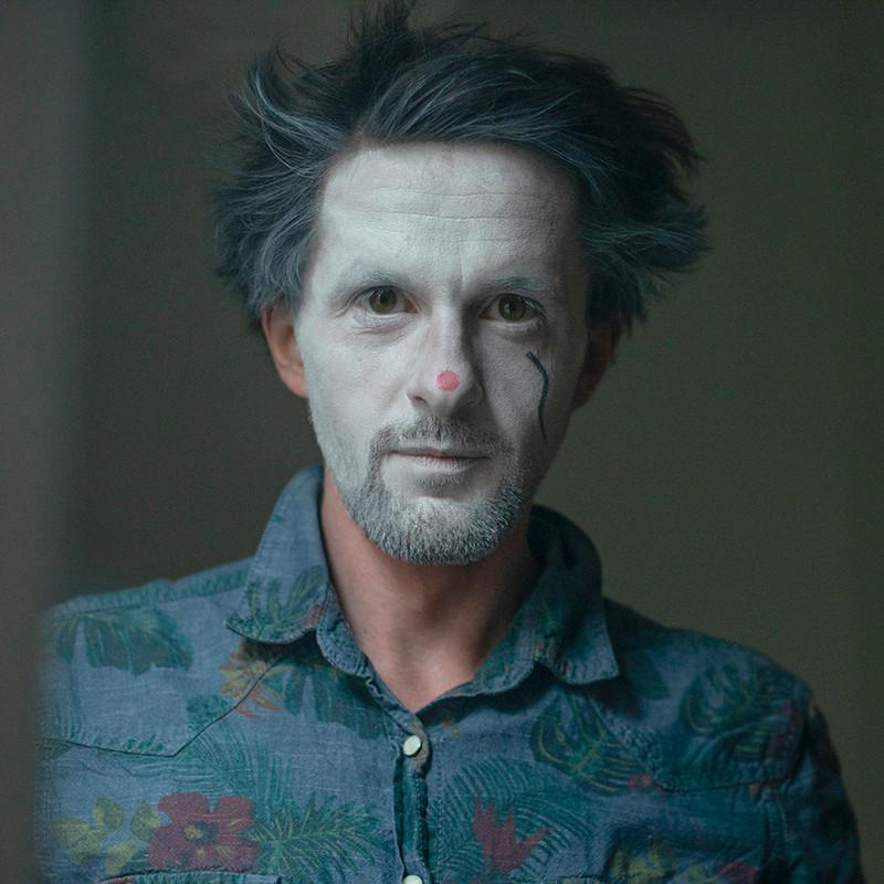 Lukas berger filmmaker film festival
