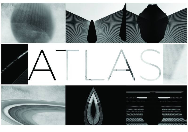 Atlas (United States) by Shannon Leah Collis