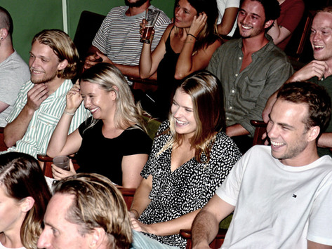 Sydney World Film Festivals teams up with Tree Plan
