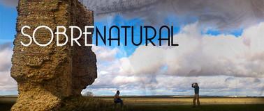 Supernatural / Sobrenatural (Spain) by Juan Figueroa
