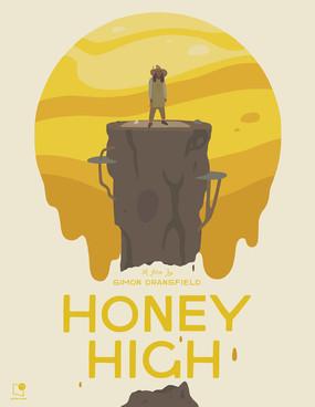 Honey High (Australia) by Simon Dransfield