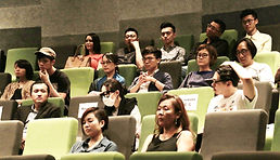 Hong Kong Arthouse Film Festival