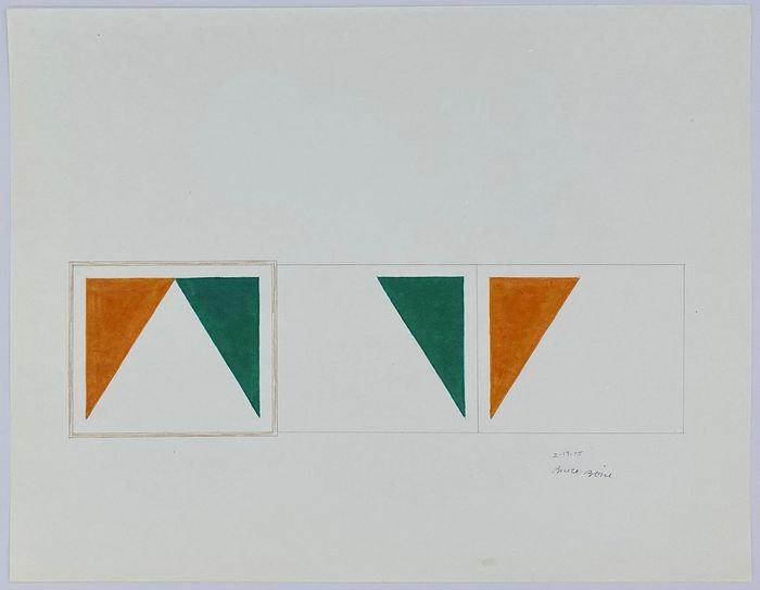 Bruce Boice Original work on paper buy art online signed affordable