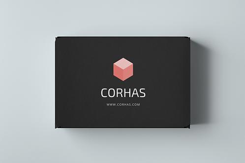 corhas.com