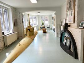 Alfred Sküll Art Gallery