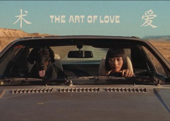 The Art Of Love (France) by Alejo Restre