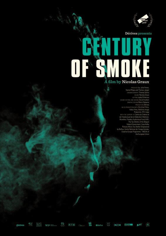 Century of Smoke - Nicolas Graux