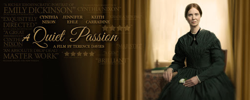 A Quiet Passion by Terence Davies