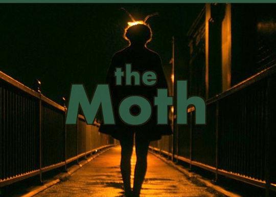 The Moth (United kingdom) by Geordie Ley