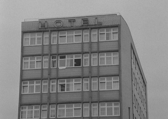 Hotel Stadt Altona (Germany) by Sophia S