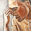 Thumbnail: Thomas Pramhas - Oil Painting 'Sleepless'