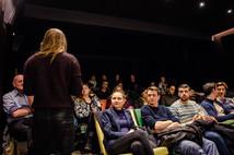 Brussels Independent Film Festival 2018