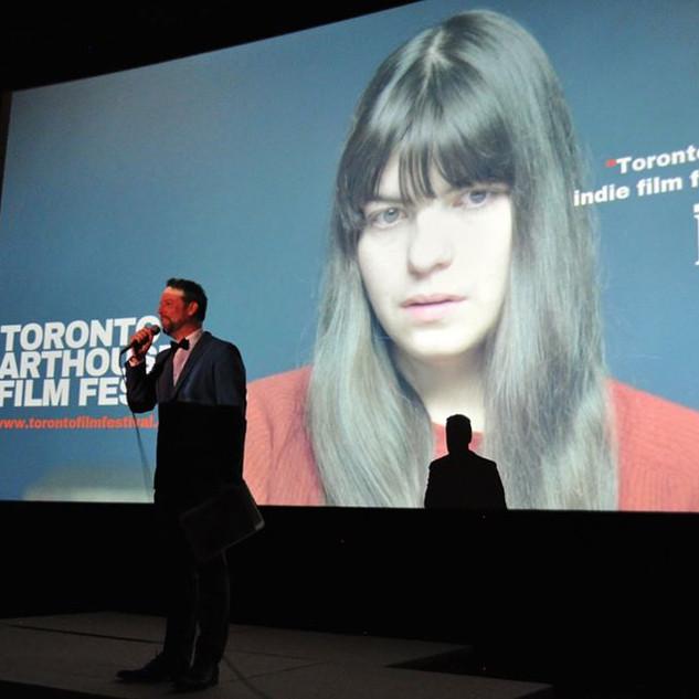 TAFF Toronto Arthouse Film Festival