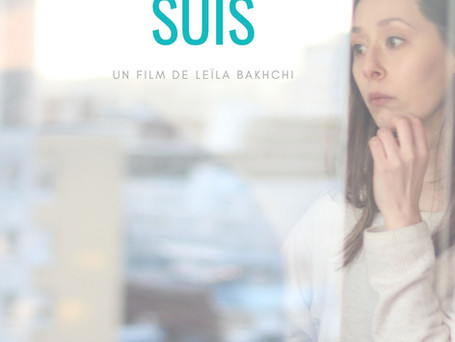 """One-on-one with Filmmaker Leïla Bakhchi - """"It is the very heart of our work, [to] open frontiers."""""""