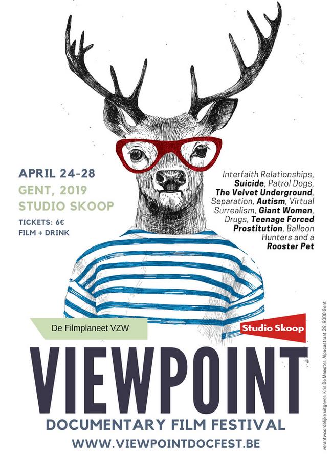 Ghent Viewpoint Documentary Film Festiva