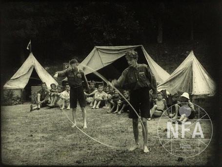 Czech Film Archive pairs classic silent films and modern music for cinémathèque festival