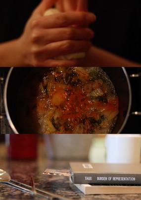Best Boston Short Film: When Making Sujebi (U.S.) by Candace Kang