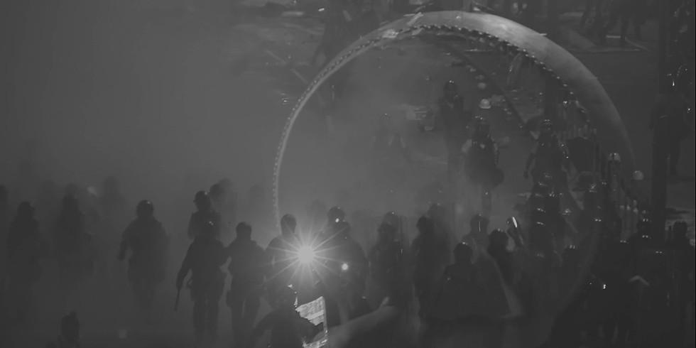 'Spontaneous' Screening #4 // Obskuur Winter 2021