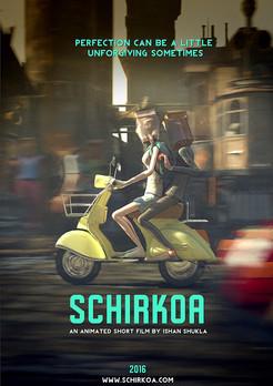 Schirkoa (India) by Ishan Shukla