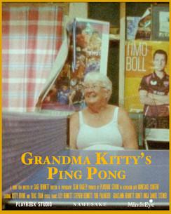 'Grandma Kitty's Ping Pong' (United Stat
