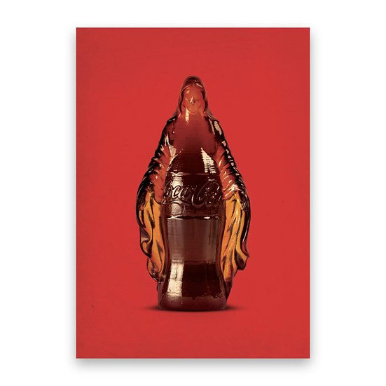 Imbue - Always the Real Thing - Signed numbered limited print