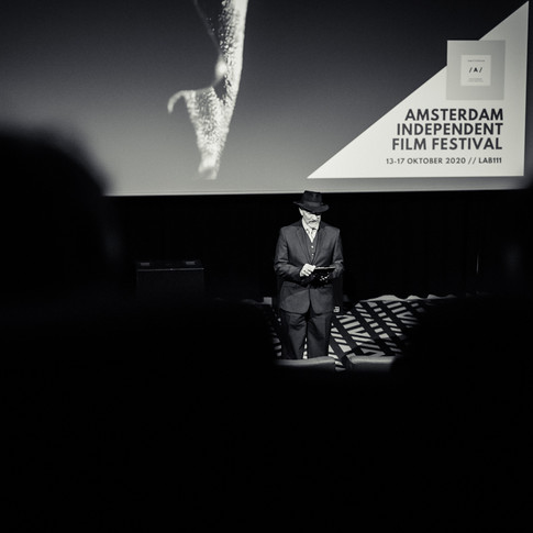 Amsterdam Independent Film Festival 2020