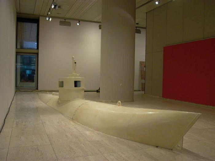 Roel van Timmeren - This is not a Lamp - Original sculpture