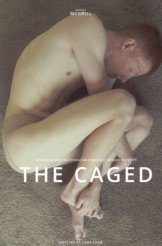 The Caged - Cody Chan
