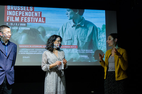 Brussels Independent Film Festival 2020