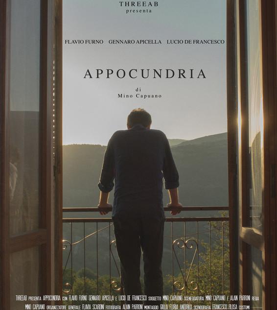 Appocundria (Italy) by Mino Capuano