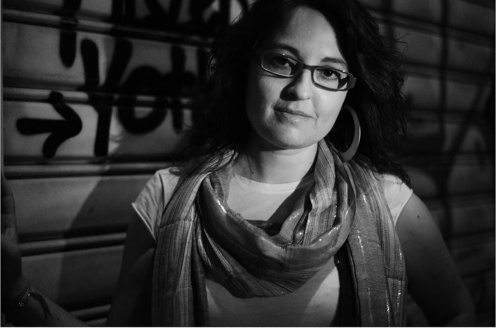 Anna prokou filmmaker film festival