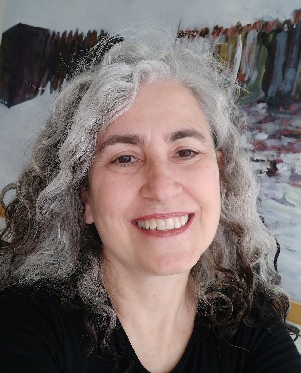 Monica Mazzitelli filmmaker film festival