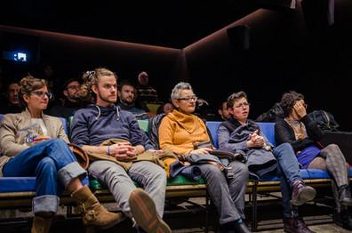 Brussels Independent Film Festival 2019