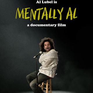 'Mentally Al' (United States) by Joshua Edelman