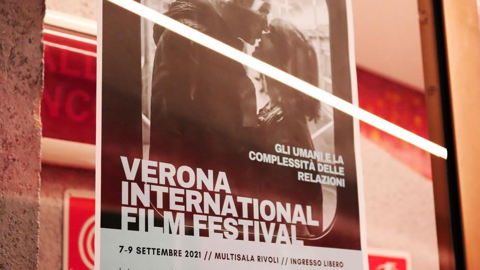 Award Winners of the 2021 Verona International Film Festival Announced