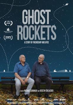 Ghost Rockets (Sweden) by Michael Cavanagh, Kerstin Übelacker